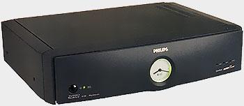 Philips VR 969