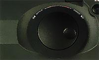 Jog/Shuttle Philips VR 969