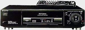 Sony SLV-E 920 B