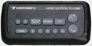 Vidéonics TU-2000