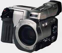 Canon DV-MV 1