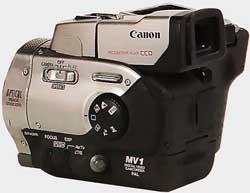 Canon DM-MV 1