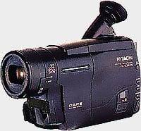Hitachi VM-E340LE