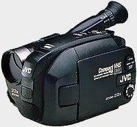 JVC GR-AXM270S