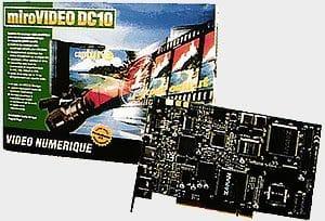 Miro DC 10