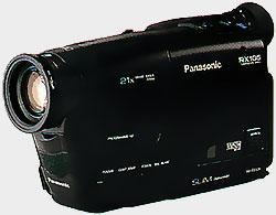 Panasonic NV-RX105F