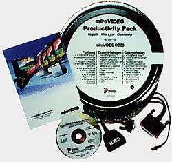 Pinnacle Productivity Pack