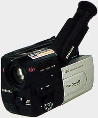 Samsung VP-L100
