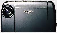 Sharp VL-RD1