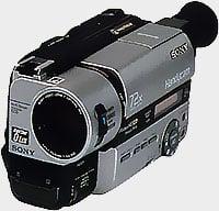 Sony CCD-TR840E