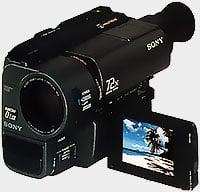 Sony CCD-TRV35E