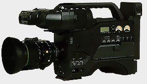Sony EVW 300P