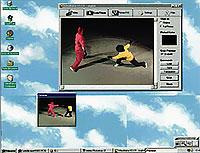 Cqpture VideoGenerato