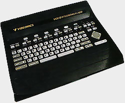 Videonics TM 2000