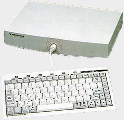 Videonics TM 3000