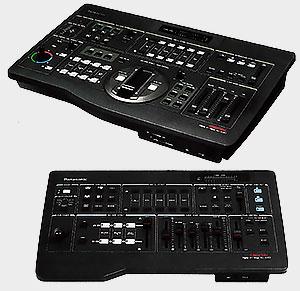 Editeur Panasonic WJ-AVE5