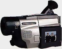Hitachi VM-E545LE