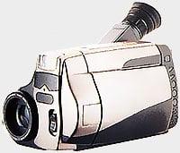 Hitachi VM-H845LE