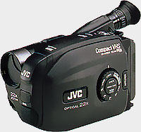 JVC GR-AX250S