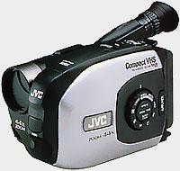 JVC GR AX650S