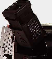 Viseur JVC GR-DVL9000