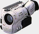 Canon UCX55