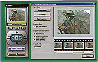 Interface Canon DK-1