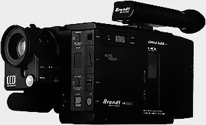 Brandt VM 033 C