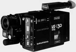 Grundig VS C50 AF