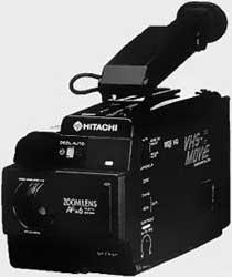 Hitachi VMC 30 S