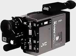 JVC GR C 7 S