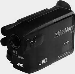 JVC GR C 9