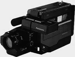 Panasonic NV-M3F