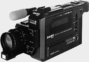 Bauer VCC 816 AF