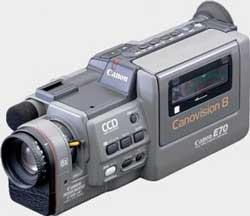 Canon VM E70