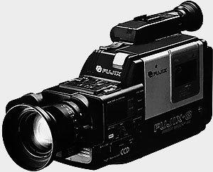 Fujix M600 AF