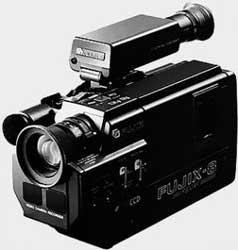 Fujix P300 AF