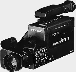 Pentax PV-C850E