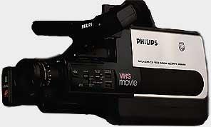 Philips VKR-6850