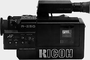 Ricoh R 250