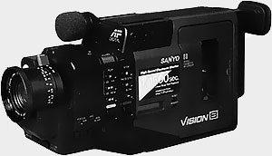 Sanyo VM-D1P