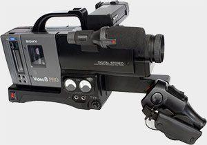 Sony CCD V-200