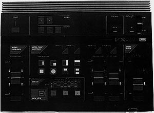 Facade Sansui VX-99