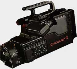 Canon E708