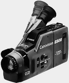 Canon E808
