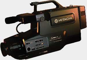 Hitachi VM-3200S