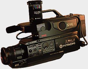 Hitachi VMS-7200 E