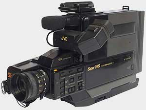 JVC GF-S1000 HE