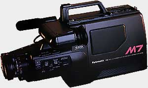 Panasonic NV-M7F
