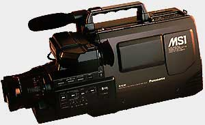 Panasonic NV-MS1